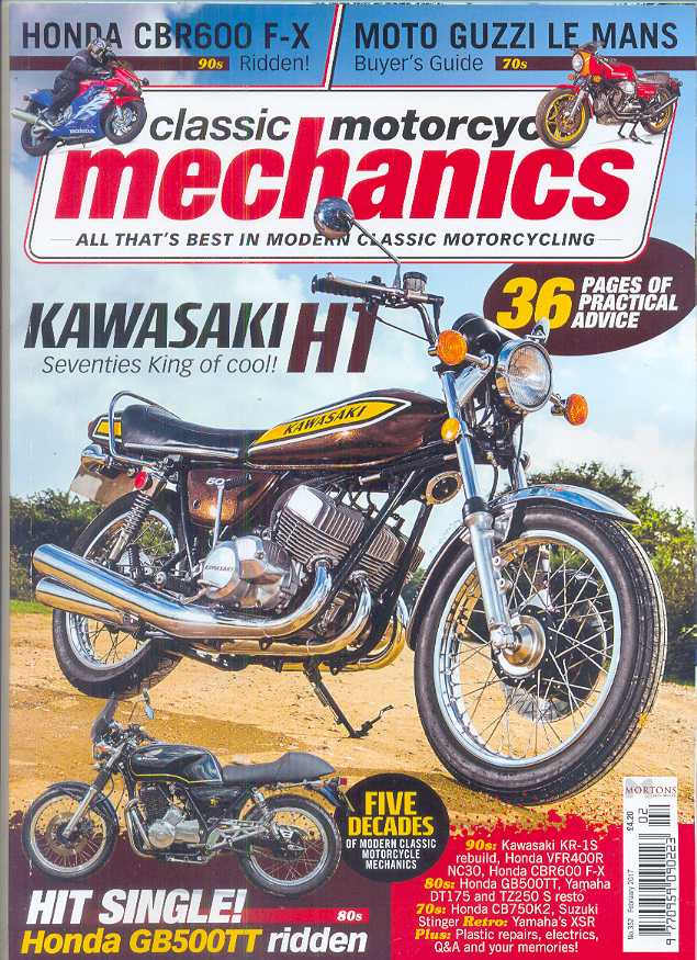 Pdf motorcycle magazine