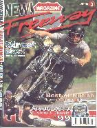 Freeway (UK Version) Magazine - Issue 03