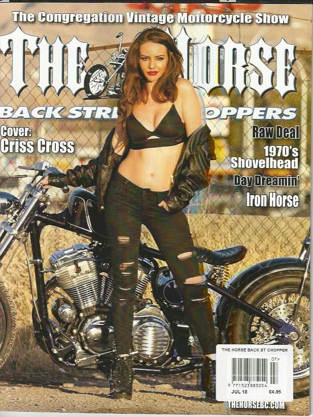 Motorcycle Magazine Subscriptions Uk